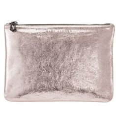 Marc Jacobs for Target Neiman Marcus Metallic Pouch Purse Rose Gold Color New | eBay