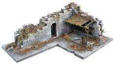 décors Donjons & Dragons - Page 2 - Rémi Bostal, illustrateur modéliste
