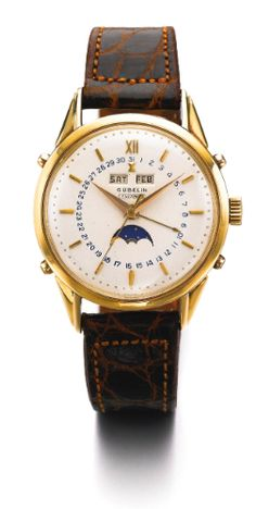 3170f716561 a fine yellow gold automatic wr