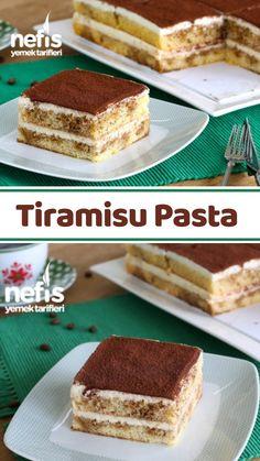 Videolu anlatım Tiramisu Pasta Yapımı Tarifi nasıl yapılır? 16.765 kişinin defterindeki Tiramisu Pasta Yapımı Tarifi'nin videolu anlatımı ve deneyenlerin fotoğrafları burada. Yazar: Elif Atalar Tiramisu Pasta, Tiramisu Cake, Blueberry Scones, Vegan Blueberry, How To Make Tiramisu, How To Make Cake, Canned Blueberries, Vegan Scones, Gluten Free Flour Mix