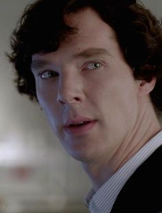 Sherlock. :-)