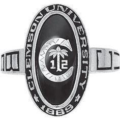 Clemson Ring