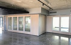 Over 15 meters of Variflex® with glass inserts in a white oak veneer frame, were installed at Umhlanga Arch Mixed-Use Development -Umhlanga Ridgeside & Multiply Offices, while using 90 degree and T pieces to achieve the desired layout as per the architects' design.