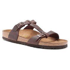 Birkenstock Sandal - everyday sandal (have)