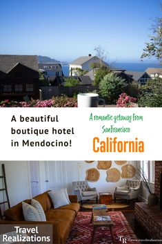 If you are planning a trip to Mendocino, a romantic weekend getaway from San Francisco, then this is a perfect hotel to stay.It has a gorgeous garden and I loved their warm breakfast in a basket. This post includes places to see and eat. #Mendocino #weekendgetaway #Norcal #California #NorthernCalifornia #Hotel Canada Travel, Usa Travel, Travel Guides, Travel Tips, Freaking Awesome, United States Travel, Photo Essay, Future Travel, Honeymoon Destinations