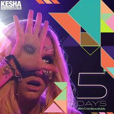 #Illuminati Kesha