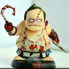 Dota 2 Character Action Figure Collection - Action Figure Dank Meme Apparel