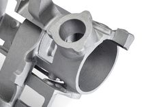 Aluminum, Brass, & Bronze Castings  ISO|9001 Certified | ITAR Registered
