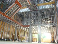 150mm framing from AXXIS® Steel for Framing | Rollforming Services Ltd