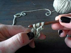 omⒶ KOPPA: VIRKKⒶUSOHJE - isoäidinneliö Crocheting, Crochet, Knits, Lace Knitting, Quilts, Chrochet, Knitting Stitches, Knitting Projects, Ganchillo