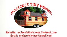 Molecule Tiny Homes