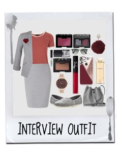 """Untitled #783"" by overdue22 on Polyvore featuring Topshop, Miss Selfridge, TOMS, Lancaster, NARS Cosmetics, Ray-Ban, Anya Hindmarch, Humble Chic, Casetify and Salvatore Ferragamo"