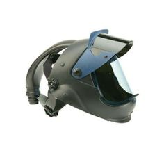 Welding helmet / mask with respirator HT series PPE Safety Solutions