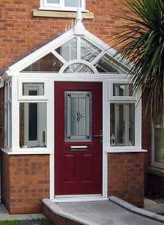 conservatory style porches - Google Search