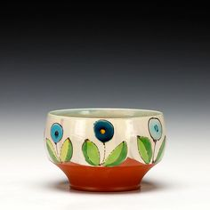 Schaller Gallery   Ursula Hargens   Small Bowl