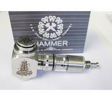 The Hammer. 1:1 clone www.danskdamp.dk