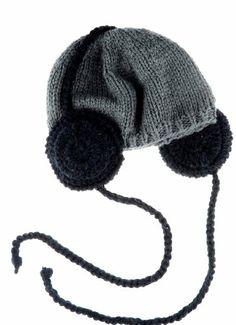 Kids' Beanie: Hand Knit Grey Hat With Headphones, 3-12 Months (39cm) Crummy Bunny,http://www.amazon.com/dp/B00ANV6DPC/ref=cm_sw_r_pi_dp_jbK3sb1P2XY9TCQJ