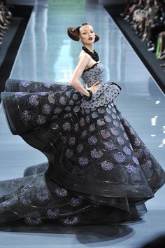 Dior Haute Couture fall/winter 2008 jαɢlαdy