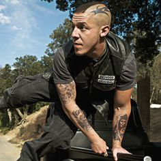 'Sons of Anarchy' season 7: Jax and Gemma with a splash of Juice, a deadly mix?