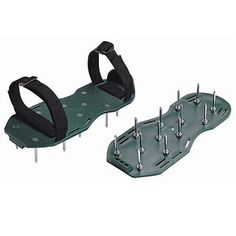 Bond 9215 Green Giant Spiked Aerator Shoes  http://amzn.to/145qZR2
