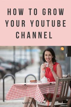 When you decided to grow a small YouTube channel, it will eventually grow your reach, revenue, and reputation.... but it is also TOUGH! It's easy to create the YouTube channel, but creating consistent YouTube channel content isn't without its challenges. I hope that you've learned a thing or two about how to grow a small Youtube channel.