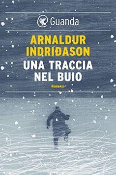Una traccia nel buio (Italian Edition)