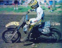 Ron Lechien #224 Yamaha