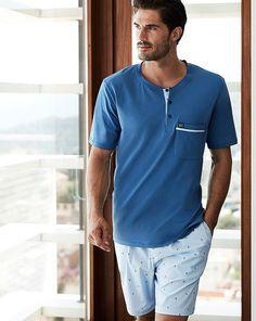 6ce127749 735 imágenes encantadoras Pijamas hombre ♥ Varela Íntimo en 2019 ...