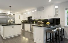 627 N. Hillcrest Road | Beverly Hills Flats
