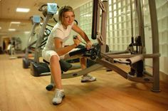 Gym Luxury Hotel #kiev #stagdo Stationary, Hotels, Gym, Luxury, Training, Gym Room