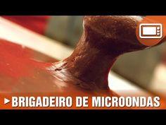 Brigadeiro de Microondas