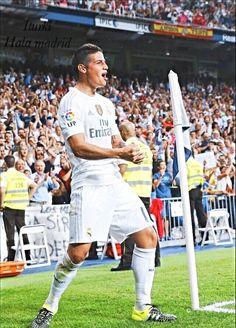 James scored 2 goal. 29.8 15