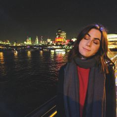 Dodie in London