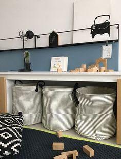 Play Corner, Kids Corner, Toy Rooms, Ikea, Kids Decor, Home Decor, Deco Design, Kid Spaces, Kidsroom