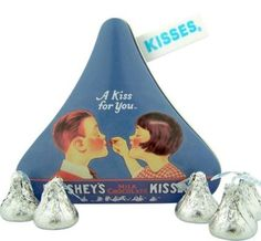 Hershey Kisses - Google Search