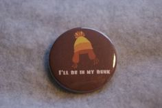 I'll Be in My Bunk Firefly Button by Darkauthor81