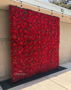 Most up-to-date Totally Free Artificial Red Rose Wall Suggestions Get wedding decoration made easy Whenever you manage a wedding , you've to pay attention to the Bu Red Wedding Decorations, Quince Decorations, Wedding Themes Red, Red Centerpiece Wedding, Candy Centerpieces, Wedding Ideas, Budget Wedding, Diy Wedding, Rustic Wedding