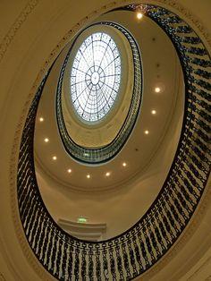 Glasgow's Gallery of Modern Art, Glasgow, Scotland | Flickr - Photo Sharing!