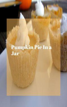 How to Make Homemade Pumpkin Pie from Scratch | Kitchn #pumkin #pumkinpie #usa #hallowen #pumpkinnobake #nobake
