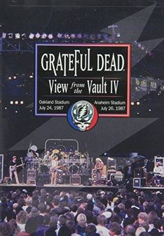 View From the Vault IV