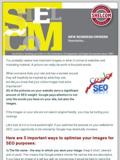 5 Ways to Optimise Your Web Images for SEO