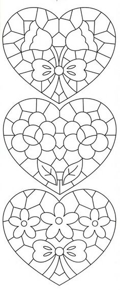 Designs for embroidery For Carving
