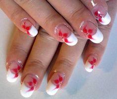 christmas nail art designs,christmas nail art gallery,glitter nail art,christmas nail art pictures,christmas nail design ideas-05