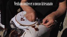 3º Vídeo Promocional da Festa da Castanha - Bordados -  Venham conhecer ...