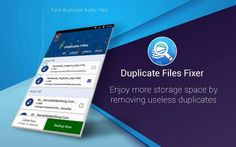 Duplicate Files Fixer Detailed Review: De-Duplicate Your Device Instantly