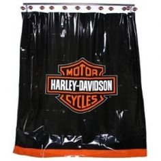 Looking For The Best Harley Davidson Shower Curtain At The Lowest Possible  Price While Not Skimping