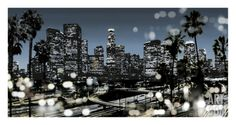 L.A. Nights II Giclee Print by Kate Carrigan at Art.com