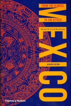 Michael D. Coes Mexico has long been recognized as the most readable and authoritative introduction to the regions ancient civilizations. This companion to his best-selling The Maya has now been revis