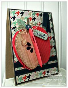 Sweet Apple Card Side