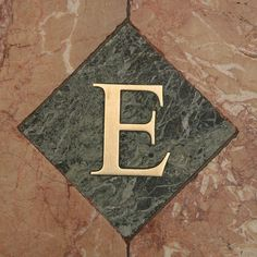 letter E by Leo Reynolds, via Flickr - link to awesome printable letters for crafts